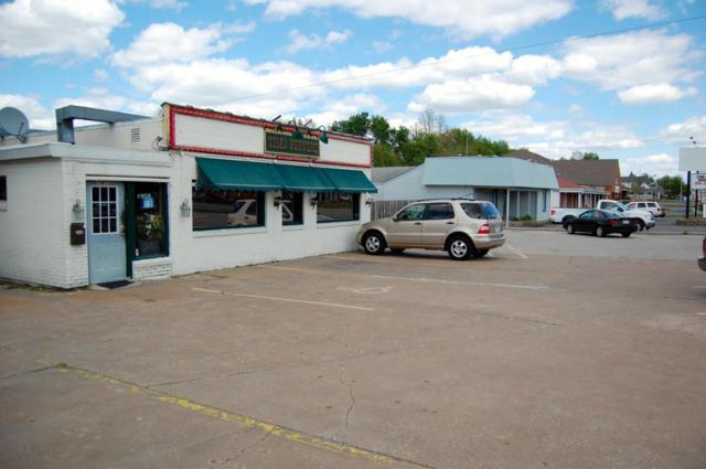 1411-1421 E Sunshine Street, Springfield, MO 65804 (MLS #60000333) :: Greater Springfield, REALTORS