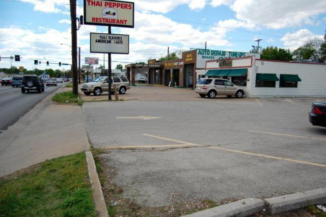 1411 E Sunshine Street, Springfield, MO 65804 (MLS #60000334) :: Greater Springfield, REALTORS