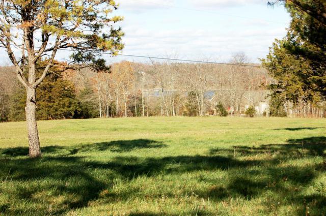 Lot 14 Kicking Mule Lane, Lampe, MO 65681 (MLS #60013522) :: Greater Springfield, REALTORS