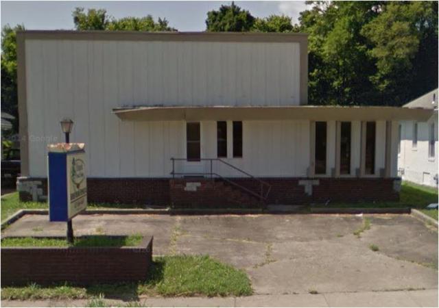 1506 E St Louis Street, Springfield, MO 65802 (MLS #60023520) :: Greater Springfield, REALTORS