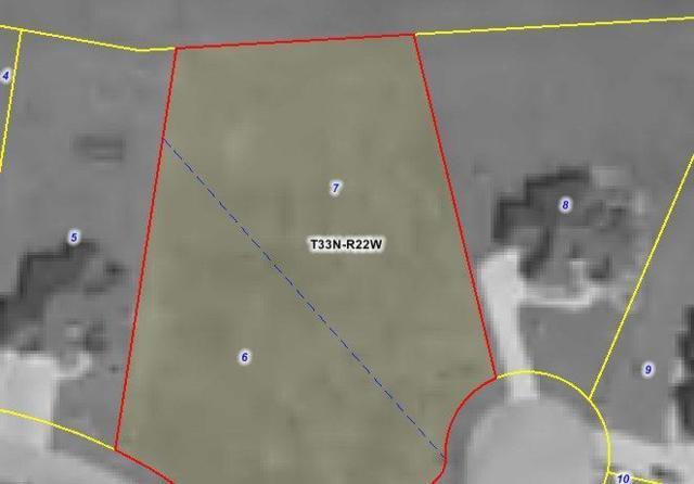0 Silo Ridge Lot 7, Silo Place,, Bolivar, MO 65613 (MLS #60024206) :: Greater Springfield, REALTORS