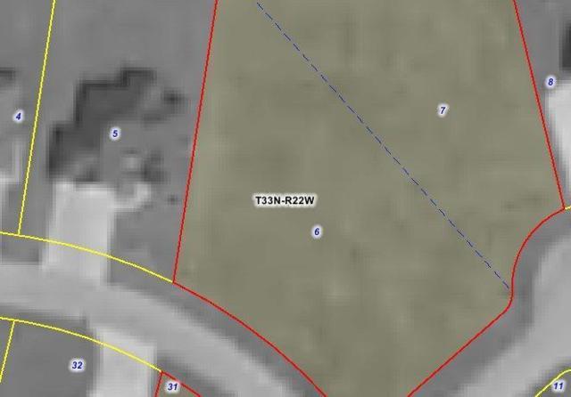 0 Silo Ridge Lots 6, Fairway Dr., Bolivar, MO 65613 (MLS #60024214) :: Greater Springfield, REALTORS