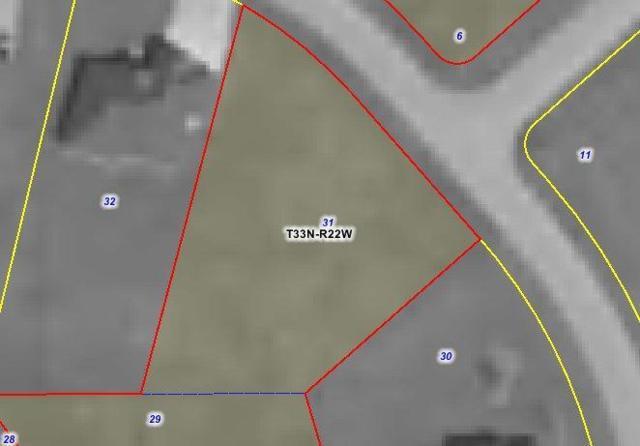 0 Silo Ridge Lot 31, Bolivar, MO 65613 (MLS #60024219) :: Greater Springfield, REALTORS