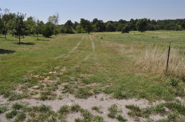 Lot 3 Lawrence 1104, Monett, MO 65708 (MLS #60047163) :: Greater Springfield, REALTORS