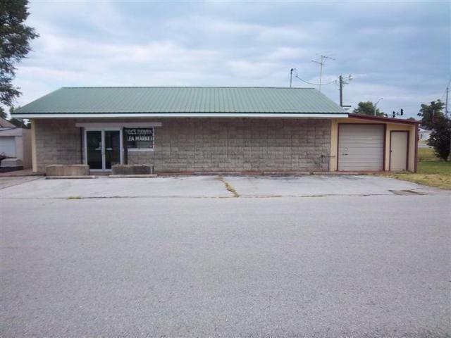 110 E Sloan Avenue, Mt Vernon, MO 65712 (MLS #60047900) :: Greater Springfield, REALTORS