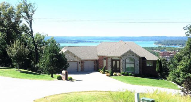 10 Shrum Parkway Lot 8, Branson, MO 65616 (MLS #60062486) :: Team Real Estate - Springfield