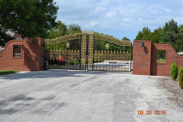 Lot 3-A-3 Kingsgate Rd Road, Lampe, MO 65681 (MLS #60064357) :: Greater Springfield, REALTORS