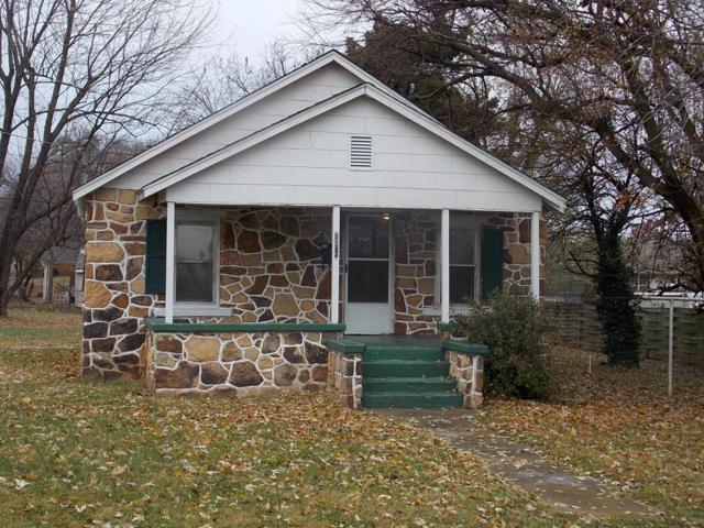 2853 W Olive Street, Springfield, MO 65802 (MLS #60067768) :: Good Life Realty of Missouri