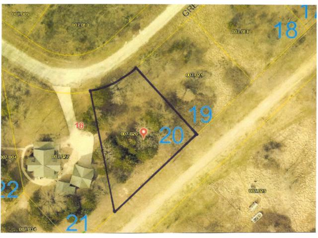 Tbd The Cottages Lot 20, Shell Knob, MO 65747 (MLS #60068547) :: Greater Springfield, REALTORS