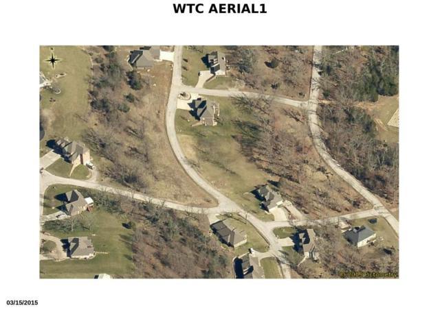 216 Stone Creek Road Lot 78, Walnut Shade, MO 65771 (MLS #60068756) :: Greater Springfield, REALTORS