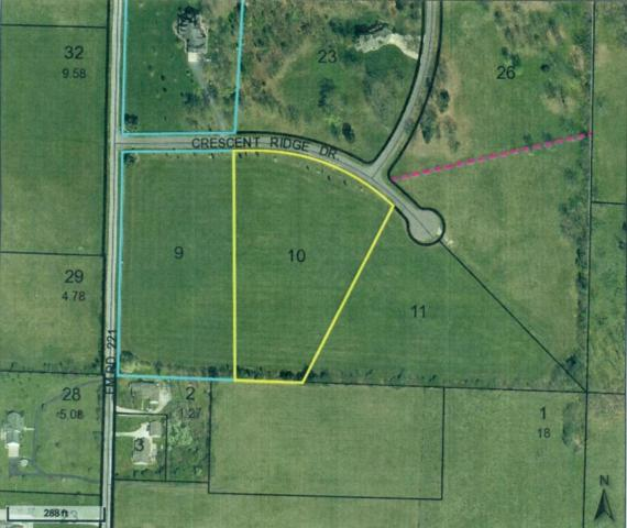 Lot # 2 E Crescent Ridge Drive, Springfield, MO 65809 (MLS #60070365) :: Greater Springfield, REALTORS