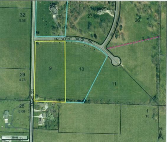 Lot # 1 E Crescent Ridge Drive, Springfield, MO 65809 (MLS #60070370) :: Greater Springfield, REALTORS