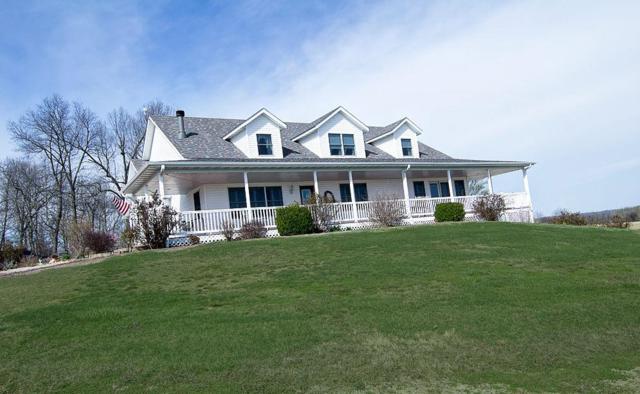 727 Carolina Road, Billings, MO 65610 (MLS #60073567) :: Select Homes