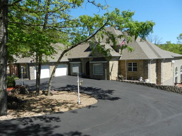 498 Angora Road, Branson West, MO 65737 (MLS #60077257) :: Good Life Realty of Missouri