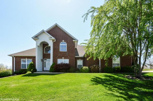 3602 Quail Run Road, West Plains, MO 65775 (MLS #60077398) :: Team Real Estate - Springfield
