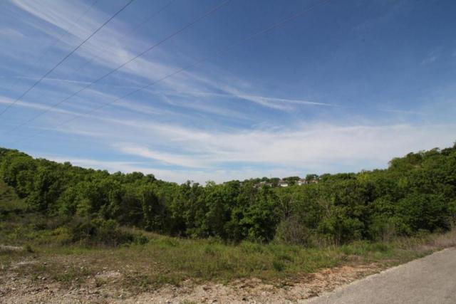Lot 16 Hummingbird Hills, Branson, MO 65616 (MLS #60077486) :: Team Real Estate - Springfield