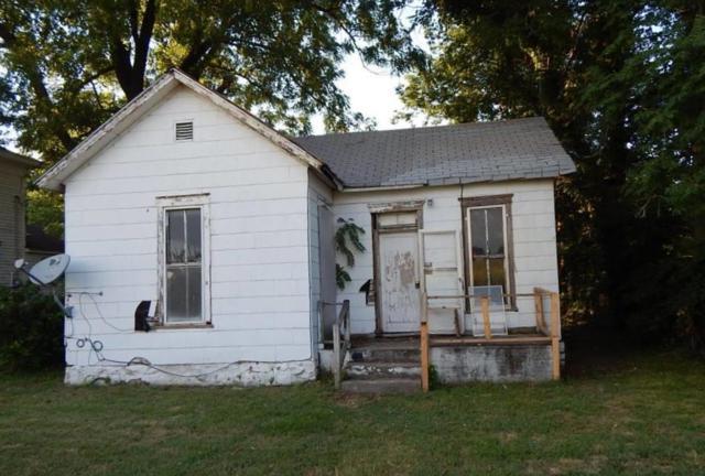 509 E Chase Street, Springfield, MO 65803 (MLS #60080111) :: Select Homes