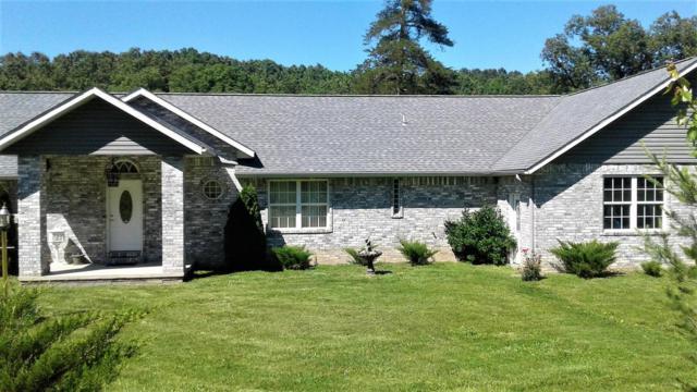 807 Warner Road, Crane, MO 65633 (MLS #60081318) :: Select Homes