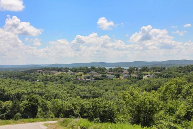 Lot 5 Hummingbird Hills, Branson, MO 65616 (MLS #60081413) :: Team Real Estate - Springfield
