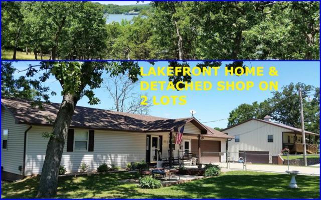 101 Shortleaf Lane, Kimberling City, MO 65686 (MLS #60081472) :: Greater Springfield, REALTORS