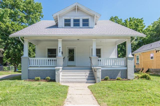 737 W Pershing Street, Springfield, MO 65806 (MLS #60081513) :: Greater Springfield, REALTORS