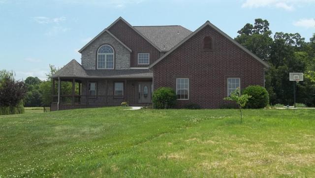 3010 N Farm Rd 89, Willard, MO 65781 (MLS #60081753) :: Greater Springfield, REALTORS