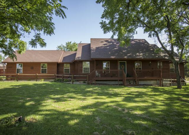 2772 W Farm Road 48, Willard, MO 65781 (MLS #60081756) :: Greater Springfield, REALTORS