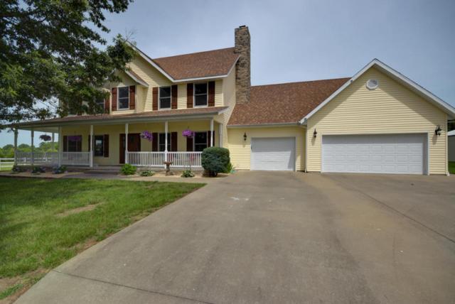 4752 S Farm Rd 223, Rogersville, MO 65742 (MLS #60082076) :: Greater Springfield, REALTORS
