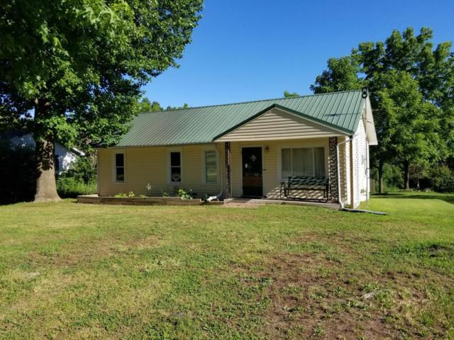 209 E Maud Ave., Crane, MO 65633 (MLS #60082194) :: Select Homes