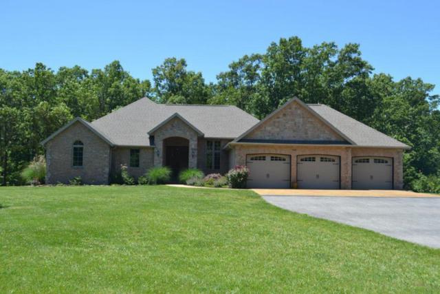 1585 Anchor Hill Road, Rogersville, MO 65742 (MLS #60082204) :: Greater Springfield, REALTORS