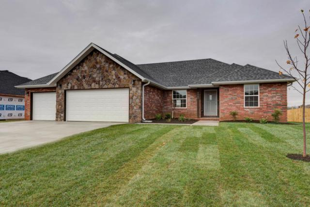 5615 E Gatehouse Drive, Strafford, MO 65757 (MLS #60082419) :: Select Homes