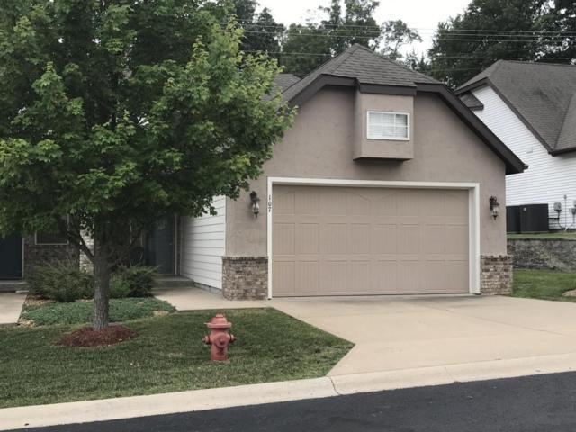 107 Residence Lane, Branson, MO 65616 (MLS #60082498) :: Good Life Realty of Missouri