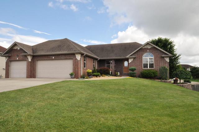 470 Nightingale Court, Rogersville, MO 65742 (MLS #60082545) :: Greater Springfield, REALTORS