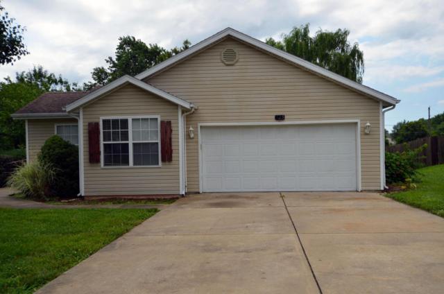 523 N Oakwood Avenue, Republic, MO 65738 (MLS #60082558) :: Greater Springfield, REALTORS