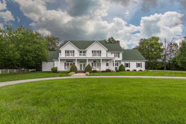 7251 E Farm Rd 156, Rogersville, MO 65742 (MLS #60082588) :: Greater Springfield, REALTORS