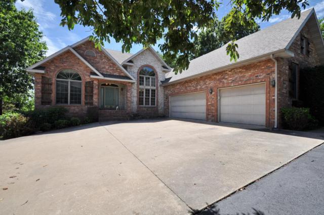 1180 Long Lane, Nixa, MO 65714 (MLS #60082625) :: Greater Springfield, REALTORS