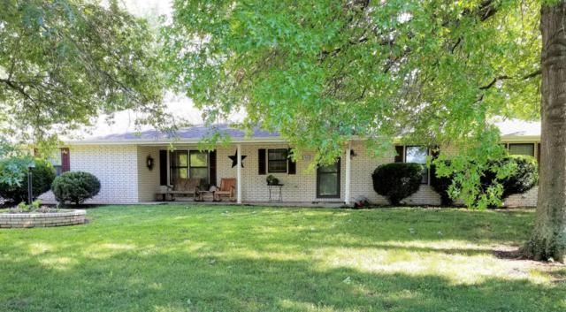 2580 W Pinewood Drive, Willard, MO 65781 (MLS #60082633) :: Greater Springfield, REALTORS