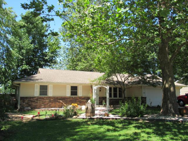 421 E Primrose Lane, Republic, MO 65738 (MLS #60082659) :: Greater Springfield, REALTORS