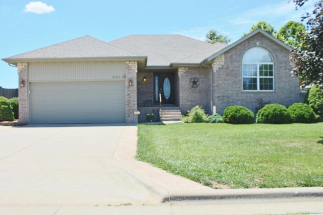 3507 N 29th Street, Ozark, MO 65721 (MLS #60082663) :: Greater Springfield, REALTORS