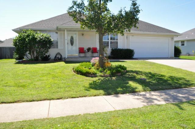 431 S Beechwood Avenue, Republic, MO 65738 (MLS #60082668) :: Greater Springfield, REALTORS