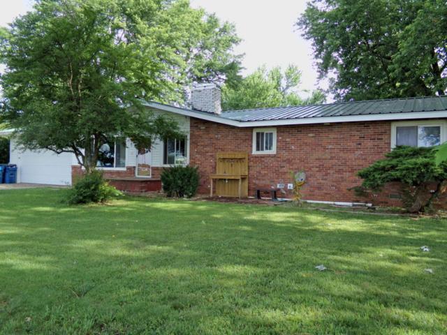 1889 W Hilltop Road, Ozark, MO 65721 (MLS #60082695) :: Greater Springfield, REALTORS
