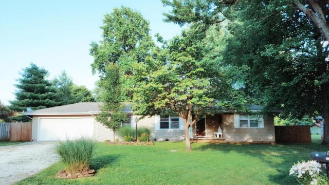 402 S Watson Street, Willard, MO 65781 (MLS #60082710) :: Select Homes