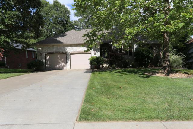 3308 N 12th Street, Ozark, MO 65721 (MLS #60082713) :: Greater Springfield, REALTORS