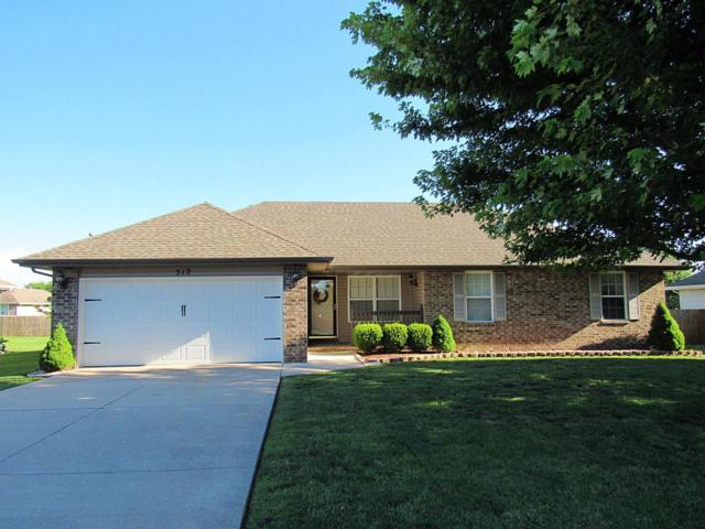 512 E Osage Road, Willard, MO 65781 (MLS #60082785) :: Greater Springfield, REALTORS
