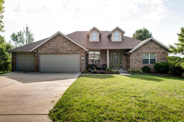 2512 N Ozark Circle, Ozark, MO 65721 (MLS #60082801) :: Greater Springfield, REALTORS
