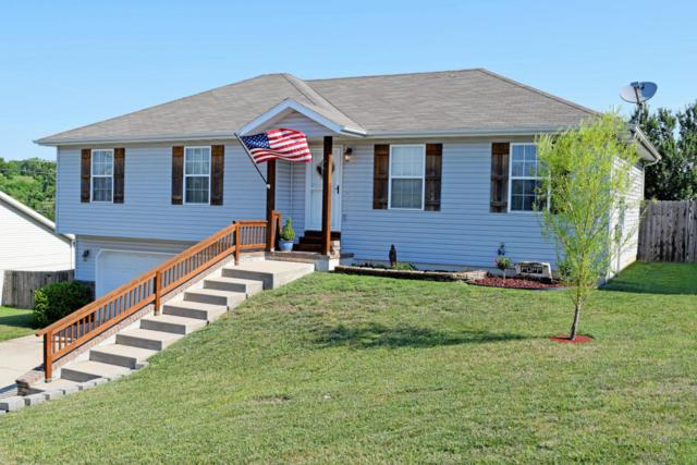1709 W Hartley Street, Ozark, MO 65721 (MLS #60082806) :: Greater Springfield, REALTORS