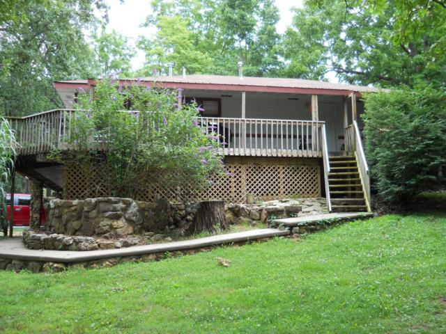 1636 W Dewberry` Road, Nixa, MO 65714 (MLS #60082826) :: Greater Springfield, REALTORS