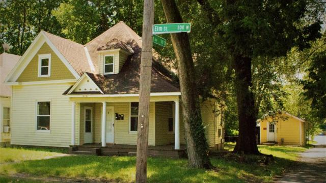 816 W Elm Street, Springfield, MO 65806 (MLS #60082922) :: Greater Springfield, REALTORS