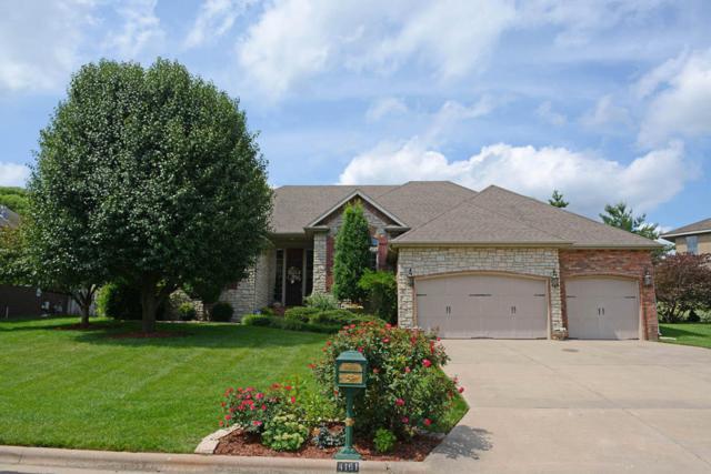 4161 E Serenade Street, Springfield, MO 65809 (MLS #60082925) :: Greater Springfield, REALTORS