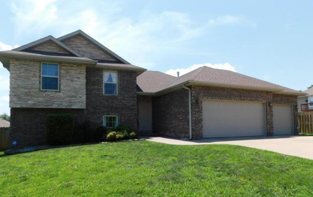 3862 W Shawnee Drive, Springfield, MO 65810 (MLS #60082926) :: Greater Springfield, REALTORS
